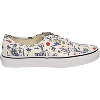 Chaussures Homme Baskets basses Vans U AUTHENTIC Multicolor