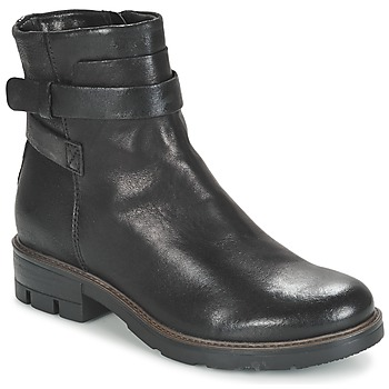 Bottines / Boots Dream in Green FOMENTANA Noir 350x350