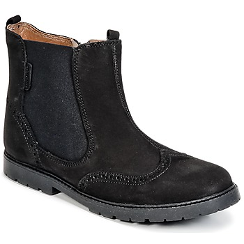 Bottines / Boots Start Rite DIGBY Noir 350x350