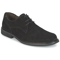 Chaussures Homme Derbies So Size JONES Noir