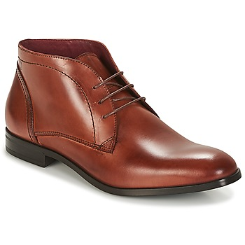Chaussures Homme Boots Carlington MANNY Marron