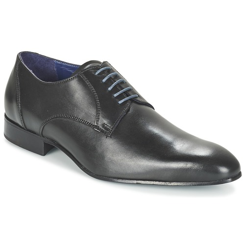 Chaussures Homme Derbies Carlington EMRONE Noir