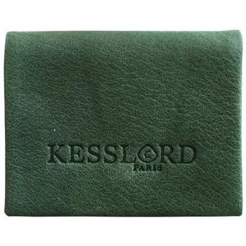 Sacs Femme Porte-monnaie Kesslord K'ROCK YES_PU_GZ Vert