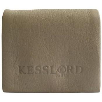 Sacs Femme Porte-monnaie Kesslord K'ROCK YES_SE_PE Beige