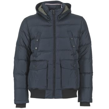 Manteaux Tommy Hilfiger HARRY DOWN BOMBER Marine 350x350