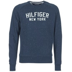Vêtements Homme Sweats Tommy Hilfiger ALLEN Marine