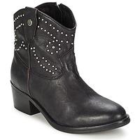 Chaussures Femme Boots Koah ELISSA Black