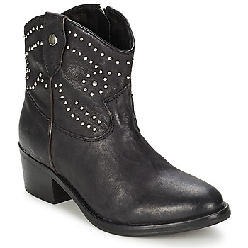 Bottines / Boots Koah ELISSA Black 350x350