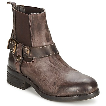 Bottines / Boots Koah JANE Marron 350x350