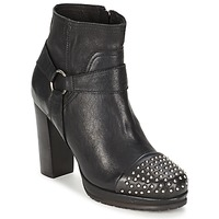 Chaussures Femme Low boots Koah BESSE Black