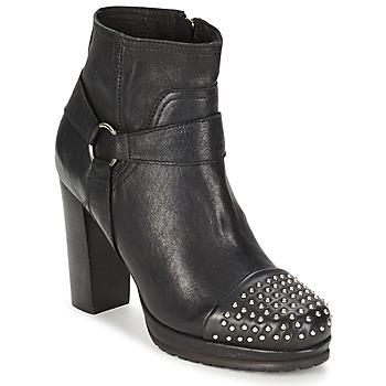 Bottines / Boots Koah BESSE Black 350x350