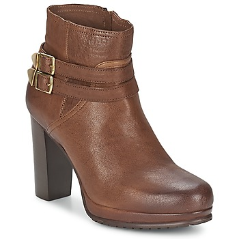 Chaussures Femme Low boots Koah BONNIE Cognac