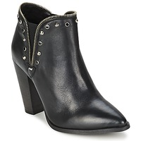 Chaussures Femme Low boots Koah YETTA Black