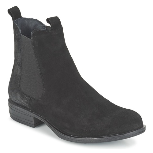 Bottines / Boots Casual Attitude FENDA Noir 350x350