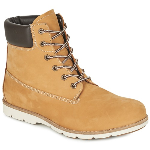 Bottines / Boots Casual Attitude GLORIL Jaune 350x350