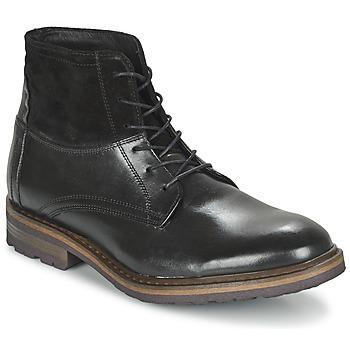 Bottines / Boots Casual Attitude FIZA Noir 350x350