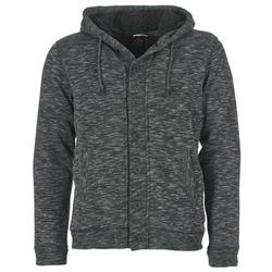 Vêtements Homme Sweats Le Temps des Cerises GORDON Noir / Gris
