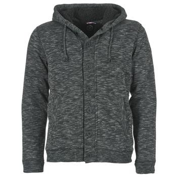 Sweats & Polaires Japan Rags GORDON Noir / Gris 350x350