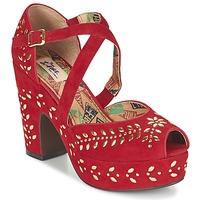 Sandales et Nu-pieds Miss L'Fire SELINA