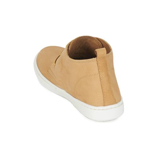 Et Jaune Citrouille Chaussures Fantasio Garçon Compagnie Boots rdxthQsC