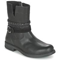 Boots Citrouille et Compagnie FURAMO