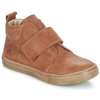 Bottines / Boots Citrouille et Compagnie FOJAMO Camel 350x350