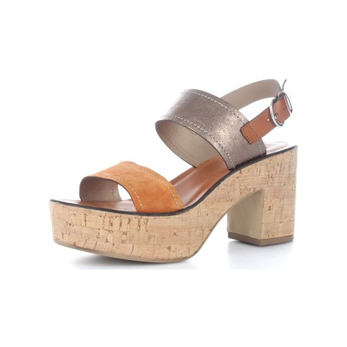 Chaussures - Sandales Ocra