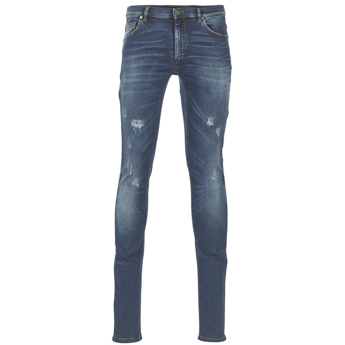 Versace Jeans ROUDFRAME Bleu Medium