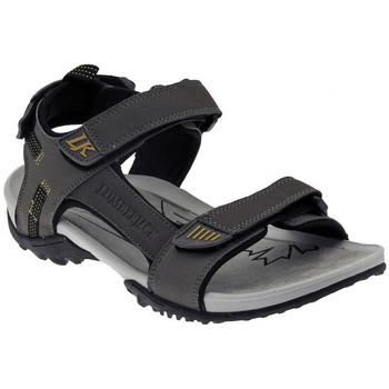 Chaussures Homme Sandales et Nu-pieds Lumberjack Sandalo velcro blade Sandales