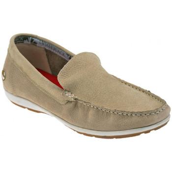 Chaussures Homme Mocassins Lumberjack Étape Slipon Mocassins