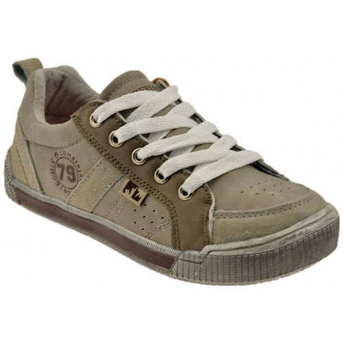 Chaussures Enfant Baskets basses Lumberjack Low Sport Athlétisme Baskets basses