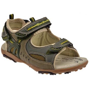 Sandales et Nu-pieds Lumberjack Garçon gratuit Velcro Sandales