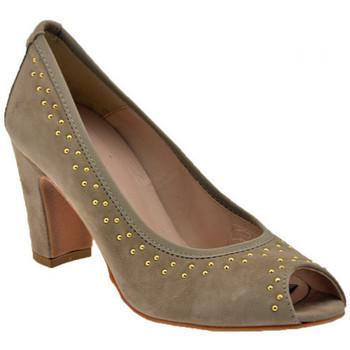 Chaussures Femme Escarpins Keys boulons de chaussures Cour T.70 est Escarpins
