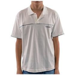 Vêtements Enfant Polos manches courtes Diadora 428 Polo