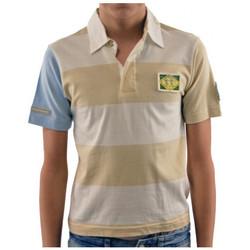 Vêtements Enfant Polos manches courtes Diadora 133925 Polo
