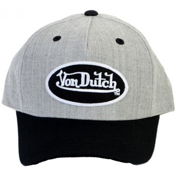 Casquettes Von Dutch Casquette  Smith