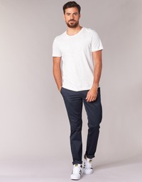 Vêtements Homme Chinos / Carrots G-Star Raw BRONSON SLIM Marine