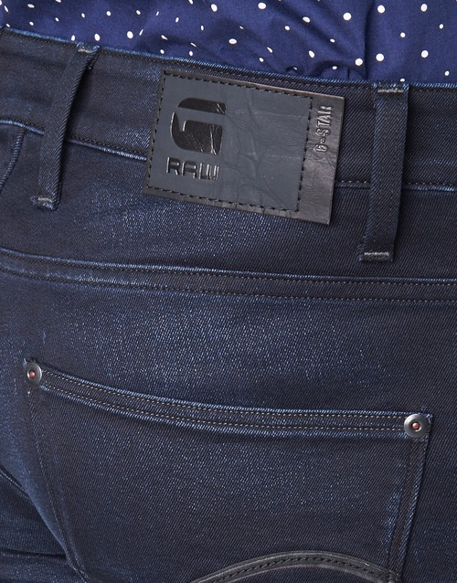 Raw Skinny Revend star Indigo Jeans G Homme If6vgY7yb