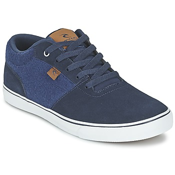 Chaussures Homme Baskets basses Rip Curl CHOPES Marine