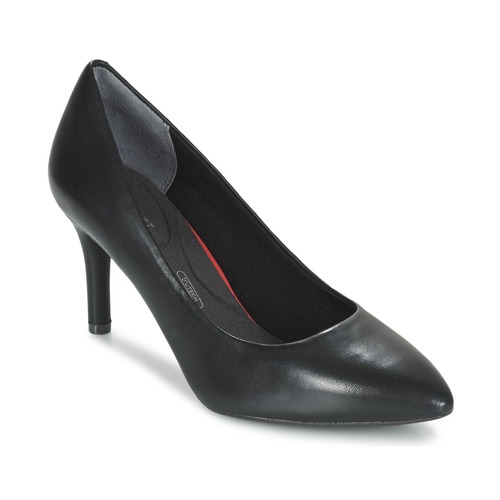 Escarpins Rockport TM75 PLAIN PUMP Noir 350x350