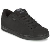 Chaussures Homme Baskets basses Etnies KINGPIN Noir