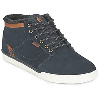 Chaussures Homme Baskets montantes Etnies JEFFERSON MID Marine