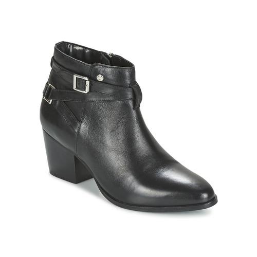 Bottines / Boots Elle PEREIRE Noir 350x350