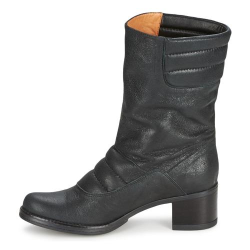 Espace Dorpin Noir - Livraison Gratuite- Chaussures Boot Femme 18320