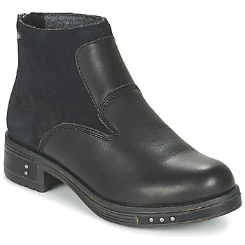 Caterpillar Femme Bottines  Zoe