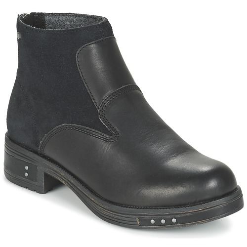 Caterpillar Bottines ZOE