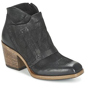 Bottines / Boots Mjus RENKY Noir 350x350