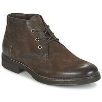 Chaussures Homme Bottines Mjus GIO Taupe