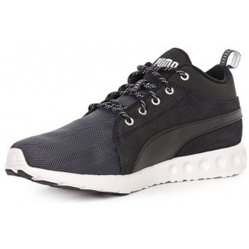 Chaussures Homme Baskets basses Puma Carson Runner Mid Herring