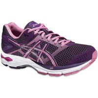 Chaussures Femme Running / trail Asics Phoenix 7 Rose-Violet